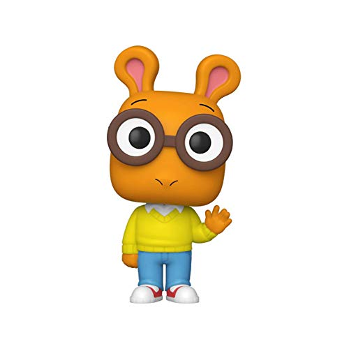 Funko Pop! Animation: Arthur The Aardvark - Arthur, Multicolor