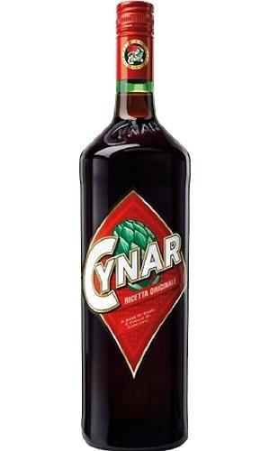 Cynar Halbbitterlikör 0,7 L