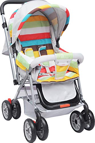 R for Rabbit Lollipop Lite Colorful Baby Pram