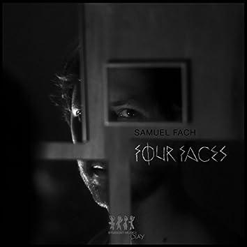 Four Faces EP