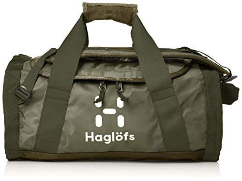 Haglöfs Lava 30 Grün, Reisetasche, Größe 30l - Farbe Deep Woods - Rosin