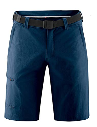 Maier Sports Huang Shorts Homme, Aviator, 64