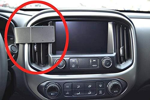 Brodit ProClip 855584 - Soporte de Coche para vehículos con Volante a la Izquierda, Apto para Todos los Soportes Brodit