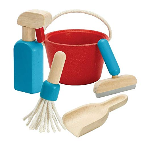 Plan Toys Cleaning Set - One Size