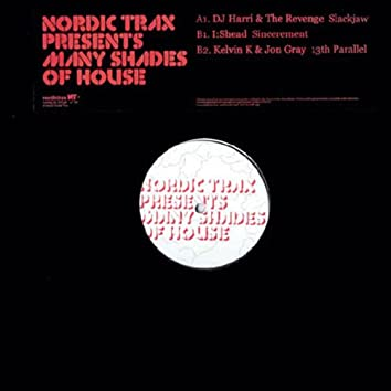 Nordic Trax Presents Many Shades of House