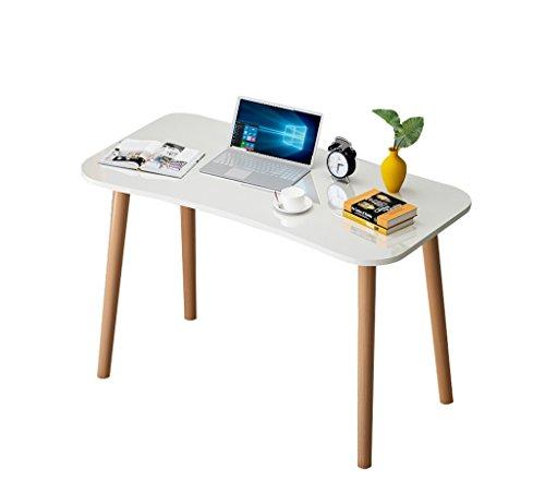 C-J-X TABLE C-J-Xin bureau computerbureau, woonkamer-studie-schrijftafel studentenkind op houten plaat massief houten tafelpoten bureau kleur 80-120 cm ruimte besparen