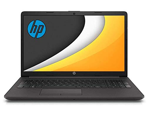 HP 250 G7 Notebook PC, cpu Intel Core i3 di 7 gen. da 2,3 GHz, display 15.6 HD LED SSD da 240 GB, 8 Gb DDR4 ,Bt ,WIFI,Hdmi,Dvd-Cd+r-r, Win10 Pro e Office Pro 2019 ,pronto all'uso ,Garanzia Italia