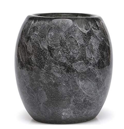 Dynasty Gallery 4' Art Glass Glisten + Glass Votive Candle Holder (Moon Glow)