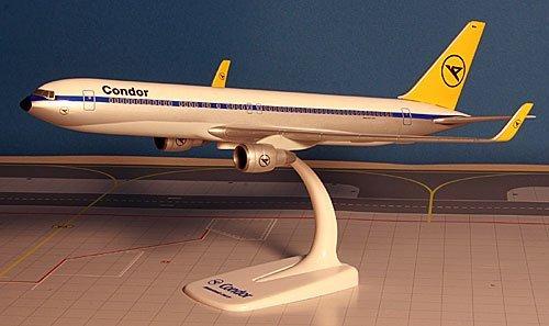Condor - Retro Achim - Boeing 767-300ER - 1:200