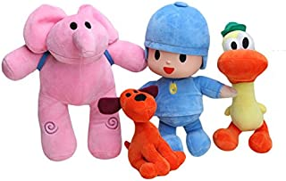 Best pocoyo bath toys Reviews