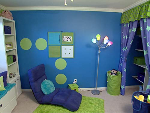 Small Space, Big Impact: Child