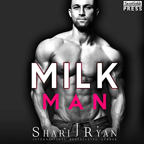 Milkman cover art