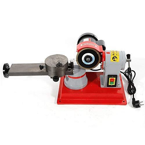 Kreissägeblatt-Schleifer-Schärfer-Maschine Hochleistungsmühlschleifen-Hartmetall Elektrische Schleifscheibe Kreissägeblätter Durchmesser 80-700 mm 220V