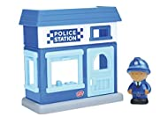 Cheeky Venture - Chad Valley Tots Town Police Station