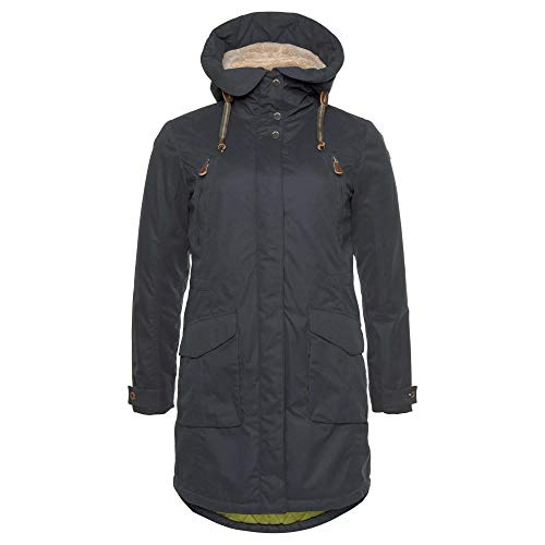 RENNER XXL Killtec Manolara - Damen Funktionsparka - Alle Größen, Navy, 50