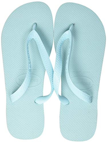 Havaianas Top, Chanclas Unisex Adulto, Azul (Ice Blue), 43/44 EU
