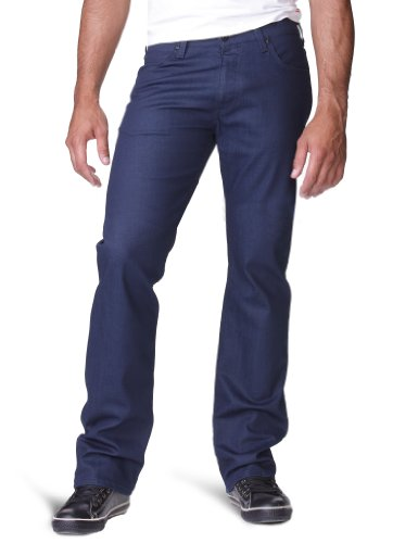 Levi's Herren 506 Straight Jeans, Look Out, 34W / 30L