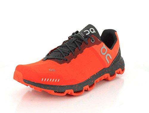 On Running Cloudventure Peak Flame Shadow 45