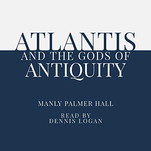 Atlantis and the Gods of Antiquity cover art