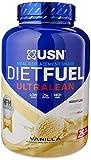 Usn Diet Fuel Ultralean Sports Supplement, Vanilla