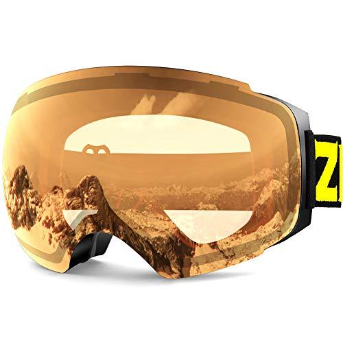 ZIONOR X4 Snow Goggles