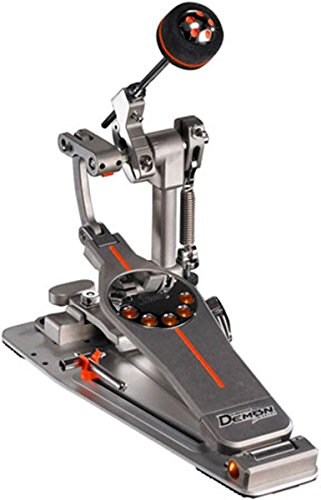 Pearl p3000d Eliminator Demon Drive Single Bass Drum Pedal