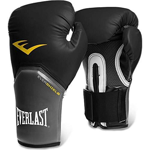 Everlast Pro Style Training Gloves by Everlast