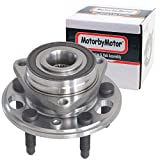 Best Wheel Bearings - Front or Rear Wheel Bearing Hub Assembly Review