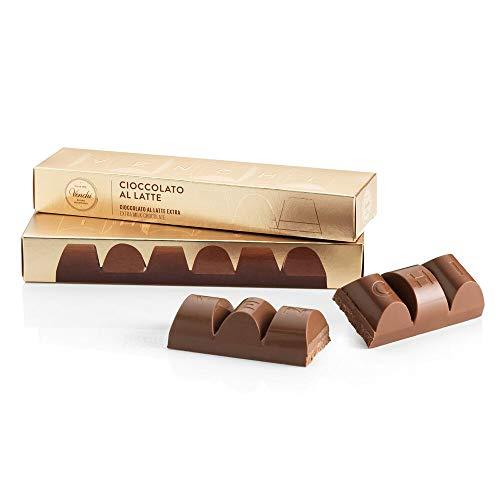 Venchi Block aus Schokolade mit extra Milch von 175 g -glutenfrei