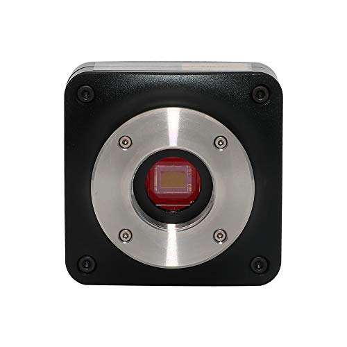 Fluorescence Microscope Camera USB3.0 Industrial Digital Cameras (E3CMOS 20M KPB)