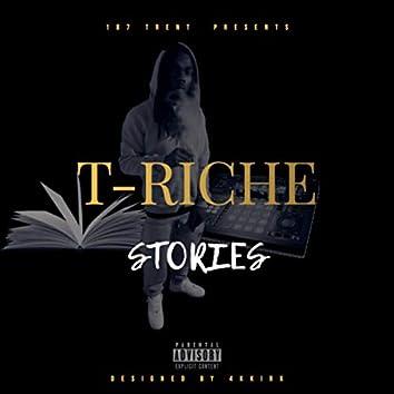 T-riche Stories