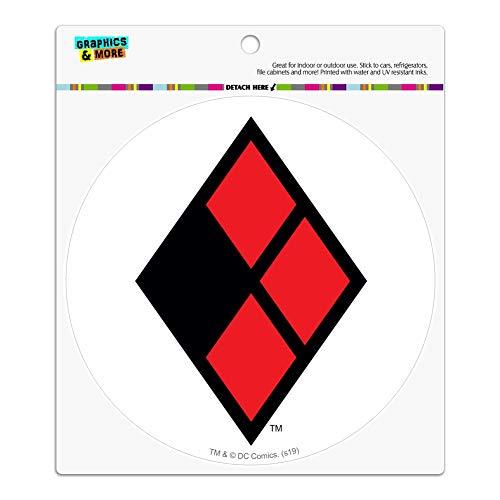 411FzQ2ivWL Harley Quinn Magnets