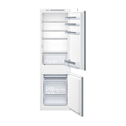 Siemens - frigorifero combinato a incasso KI86VVS30S da 54 cm