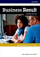 Business Result: Intermediate: Teacher's Book and DVD