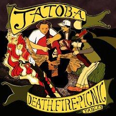 Death Fire & Picnic Tables
