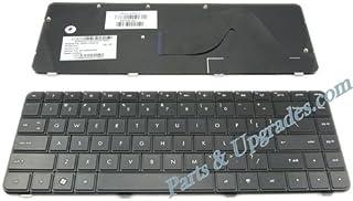wangpeng Laptop CPU Cooling Fan Cooler for HP Compaq G43 G57 CQ43 CQ57 430 431 435 436 CQ57-210US CQ57-217NR CQ57-310US CQ57-314NR CQ57-315NR