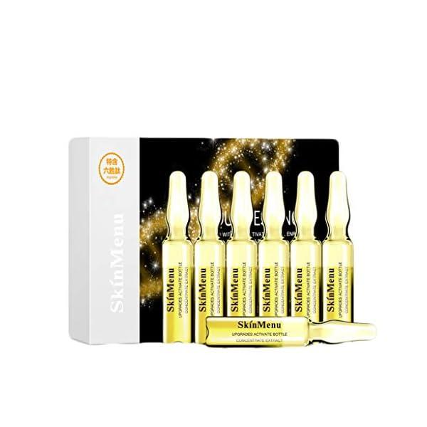 Anti aging products Mifelio Dark Spots Corrective Ampul Moisturizing Anti-aging Serum Anti-wrinkle Firming