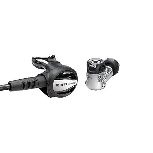 Mares Prestige 15X Scuba Regulator