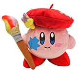 LB Kirby 1460 of The Stars Collection: Kirby Artist 6' Plush