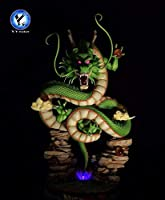 【YY STUDIOS】ドラゴンボール DRAGON BALL フィギュア 神龍 完成品 検索:POP リペイント 一品物 GK WCF