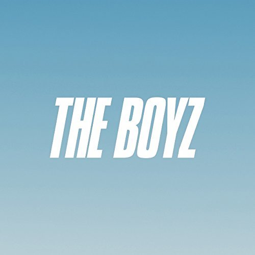 Loen Entertainment The Boyz - The Start [Random Ver.] (2nd Mini Album) CD+Booklet+12Postcards+Photocard+Special Photocard+Sticker