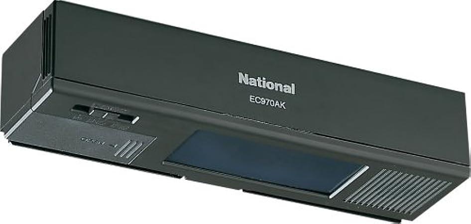 クレーン代わってチケットPanasonic 窓用心(熱線センサー付) ブラウン EC970AKP