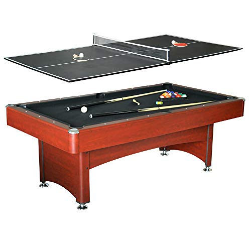 Hathaway Games Bristol 7 ft Pool Table