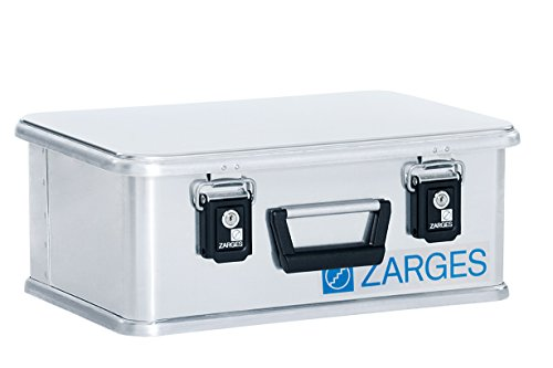 ZARGES Alu-Box Mini XS