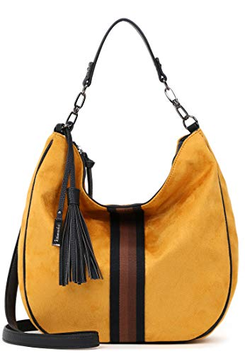 Tamaris Beutel Brenda 30663 Damen Handtaschen Material Mix