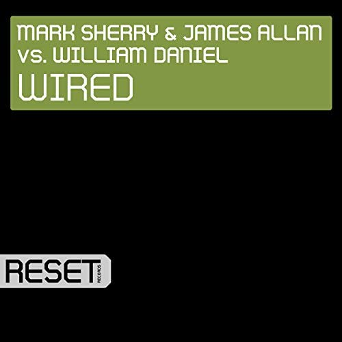 Mark Sherry, James Allan & William Daniel