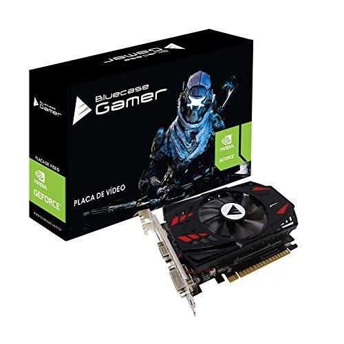 Placa de Vídeo Bluecase NVIDIA GeForce GTX 750 TI