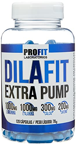 Dilafit Extra Pump, Profit