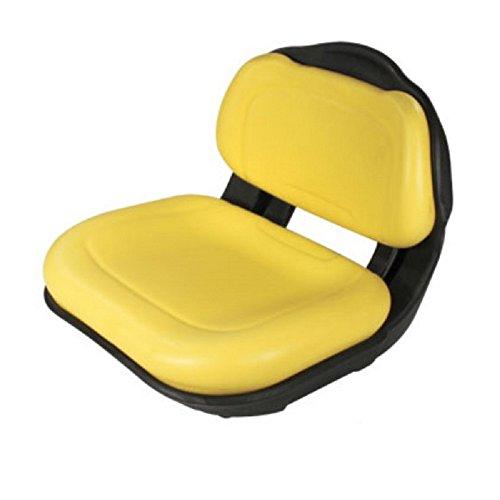 John Deere Sitz am136044X300X300R X304X310X320X324X340X360X500X520X530
