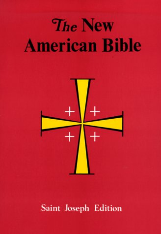 Compare Textbook Prices for Saint Joseph Bible-NABRE New American Bible Revised ed. Edition ISBN 9780899429625 by Confraternity of Christian Doctrine